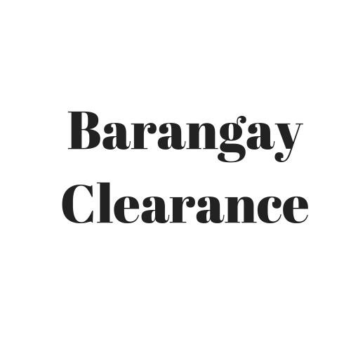 How To Get Barangay Clearance in Angeles City